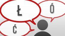 Polnisches Alphabet & Aussprache