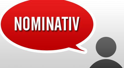 Polnische Fälle: Der Nominativ