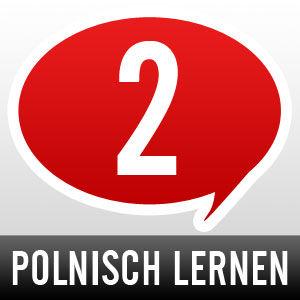 Polnisch lernen - Schritt 2