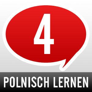 Polnisch lernen - Schritt 4