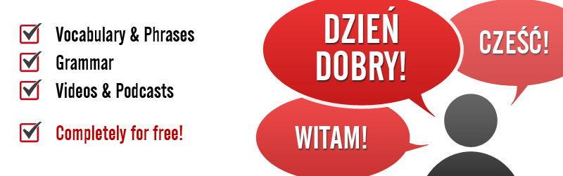 Самостійне вивчення польської мови