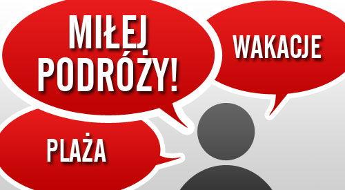 Reisen & Freizeit auf Polnisch