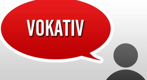 Polnische Fälle: Der Vokativ